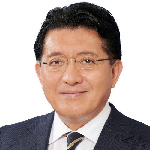 平井 卓也(デジタル改革担当大臣)