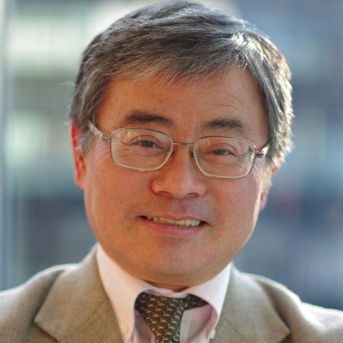 江藤 俊昭(大正大学教授)
