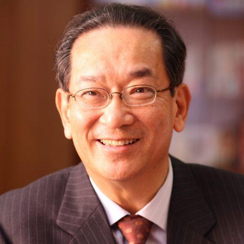 北川 正恭(早稲田大学名誉教授・元三重県知事)